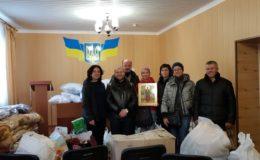 Посещение специализированного Пугачевского детского дома-интерната
